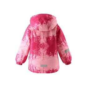 Reima Maunu Veste D'Hiver Enfant, raspberry pink